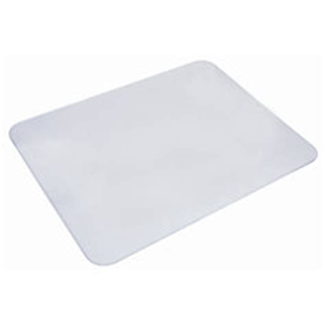 Clear Plastic Desk Pad by Desk Pads At Office Depot Officemax