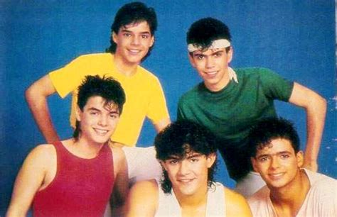 Menudo Reforming For Mtv Reality Series by New Batch Of Menudo Selected Through Mtv Series