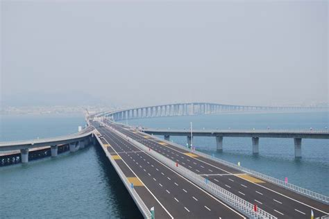 qingdao haiwan bridge worlds longest sea bridge in china the qingdao haiwan