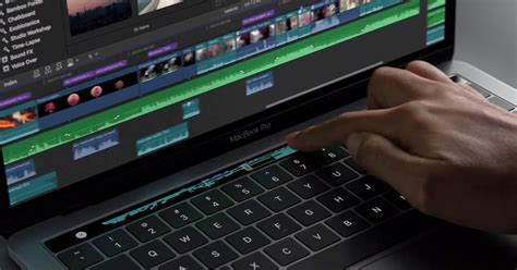 What Does Oled Stand For by Apple S New Macbook Pros Stand Out But Don T Dominate