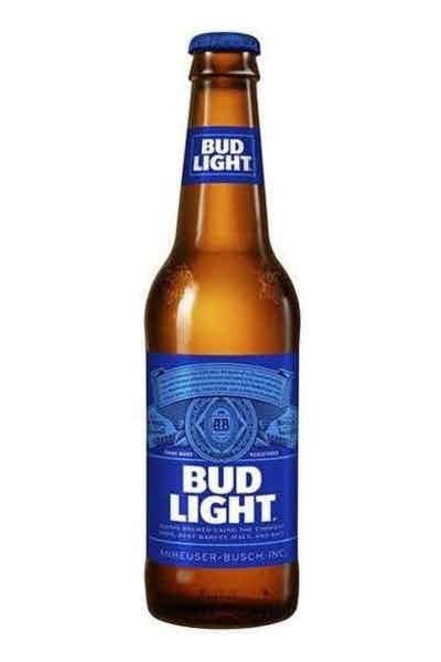 is bud light beer bud light drizly