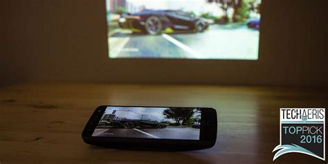 moto insta projector review project your moto z screen almost anywhere