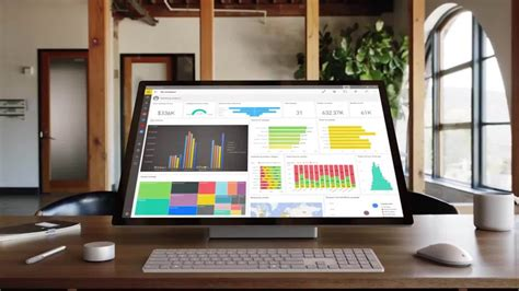 touch screen desk surface microsoft surface studio takes aim at apple users oct