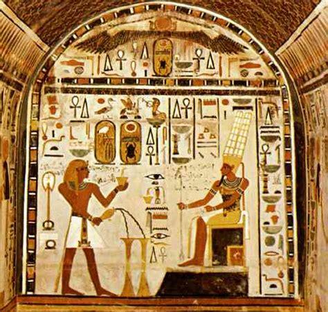 imagenes arte egipcio historia del arte moderno arte egipcio