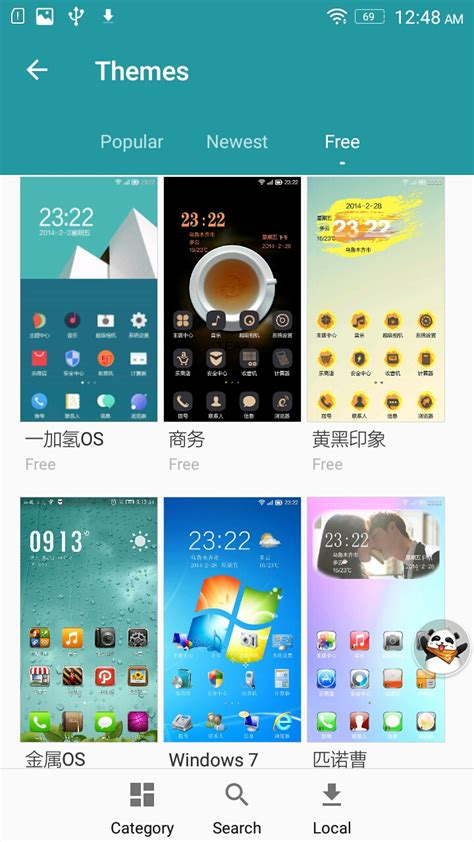 lenovo a7000 themes pack lenovo a7000 root primary sd storage the lenovo a7000