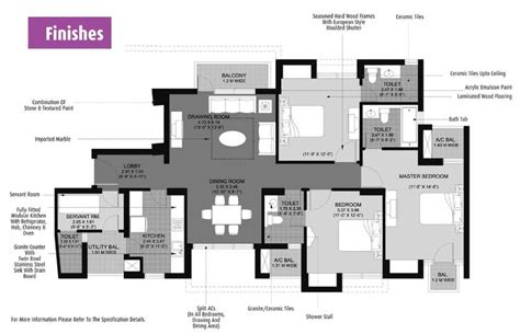 finish floor plan 9 best images about finish plans schedules on pinterest