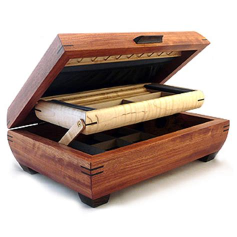 handcrafted jewelry keepsake treasure boxes