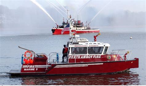 fireboat on fire opinions on fireboat