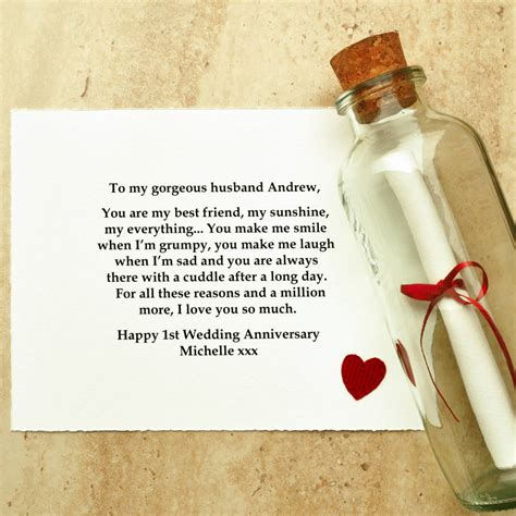 Wedding Anniversary Gift To by Best Friend Paper Wedding Anniversary Gift By