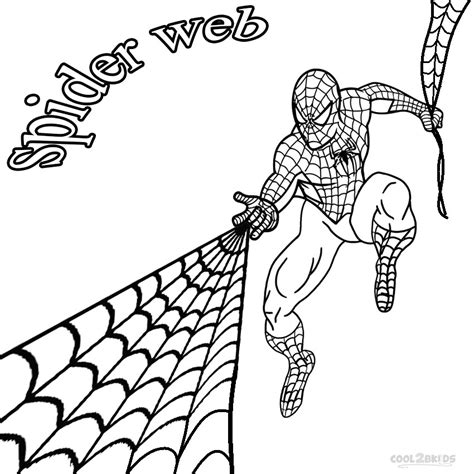 printable spider web coloring pages for kids cool2bkids printable spider web coloring pages for kids cool2bkids