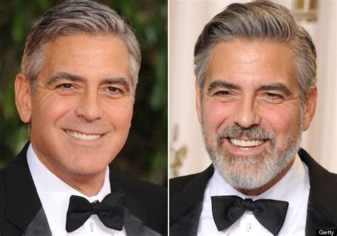 male styles for a 45 year okd study shows men with beards can look up to 8 years older