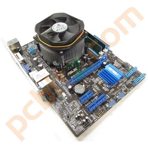 motherboard cpu ram bundle asus p8h61 mx motherboard intel i3 2120 4gb ram