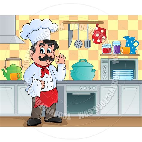 kitchen cartoon kitchen cartoon images www pixshark com images