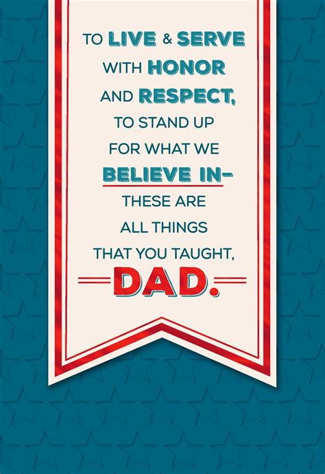 dad youre  inspiration fathers day card greeting cards hallmark