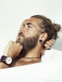 top knot hairstyle for men s trendy hairstyles for 2016 hairstyles 2017 new