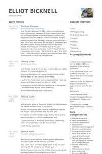 Territory Manager Resume by Territory Manager Resume Sles Visualcv Resume Sles Database