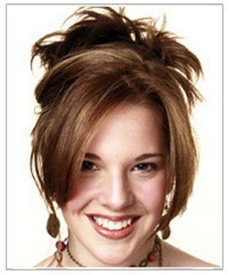 upstyles for mid to long hair cute school hairstyles for short hair