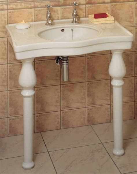 bathroom sink with legs bathroom sink with legs console basin sink with legs review
