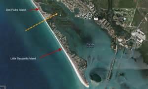 gasparilla island florida map gasparilla beyond the reach of sprawl