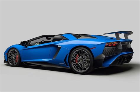 lamborghini aventador s roadster back 2018 lamborghini aventador s roadster price review specs 2018 2019 luxury cars