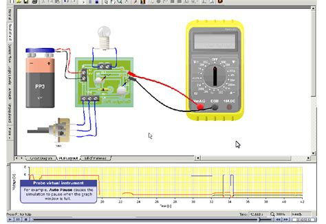pcb layout software free download full version hobby electronics circuits download nwc circuit wizard