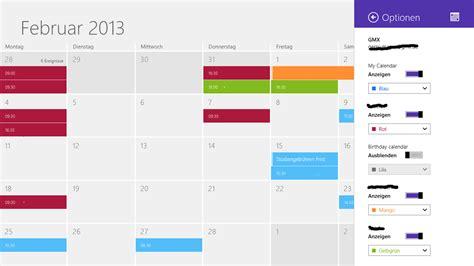 Calendario Windows Windowslive Calendar Windowsarea De