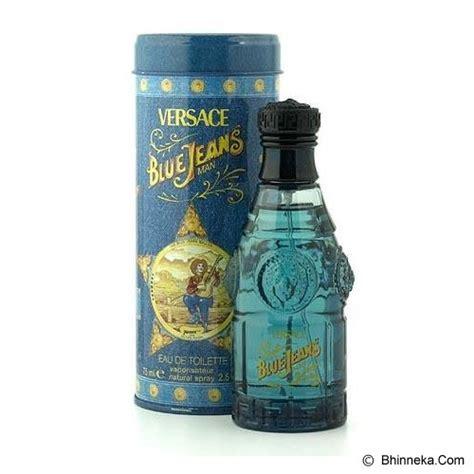 Harga Parfum Versace Blue jual versace blue merchant murah bhinneka