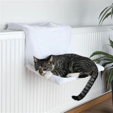 Hamac De Radiateur Chat by Un Hamac Pour Chat Va Donner Grand Confort 224 Votre Animal