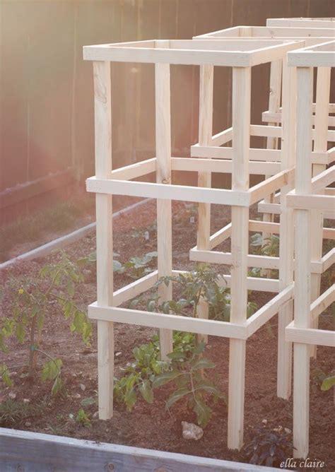 Wood Trellis Plans free wooden trellis plans woodworking projects amp plans