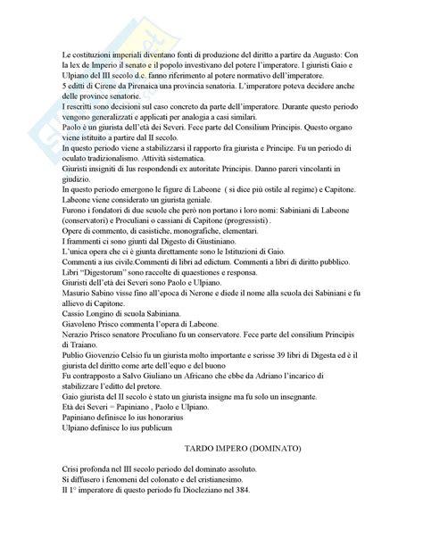 dispense diritto romano diritto dei trattati convenzione di vienna 1969