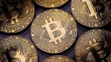 stock images bitcoin gold  stock images