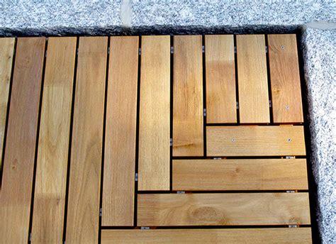 terrasse robinie l f 246 rmige terrasse aus robinienholz