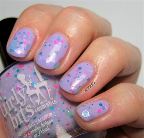 Swatch Girly aliquid swatch girly bits save your scissors