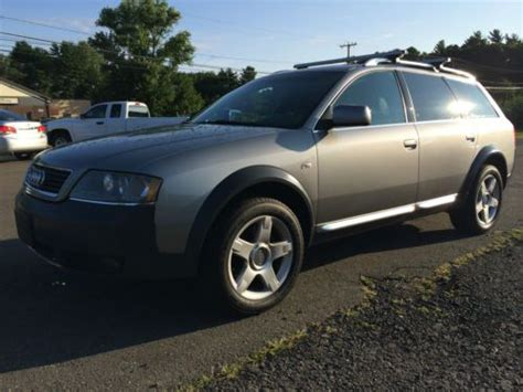 Audi Truck For Sale by Audi Allroad For Sale Find Or Sell Used Cars Trucks
