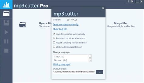 download mp3 song cutter and joiner for pc mp3 cutter joiner full version free download crack