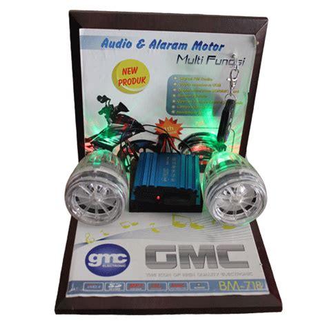 Jual Alarm Motor Remote Murah audio alarm motor pabrikhelm jual helm murah