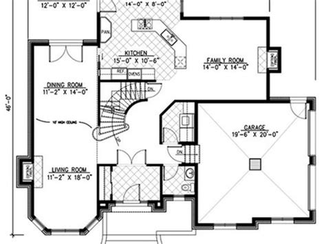 old world floor plans german style house european style homes house plans old