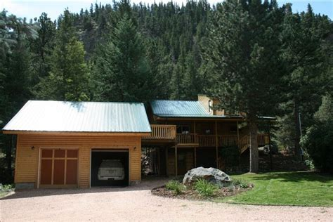 Poudre Cabins by Beautiful Updated Log Cabin On The Poudre River Vrbo