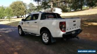 For Sale 2014 Ford Ranger For Sale In Australia