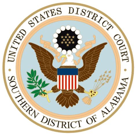 Alabama District Court Search United States District Court For The Southern District Of Alabama