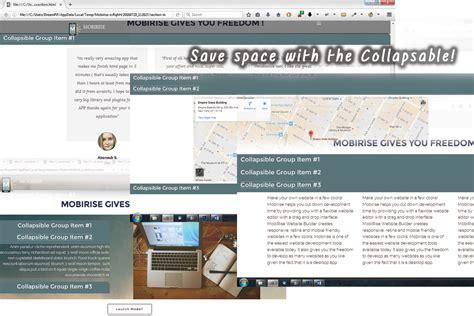 best web development software let s some eggs mobirise 3 website development