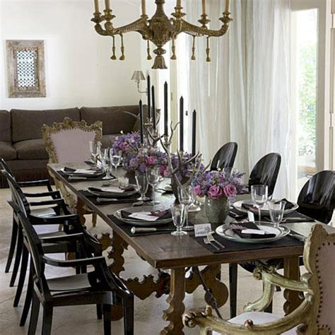 Southern Dining Rooms by Stylish Dining Room Decorating Ideas Southern Living