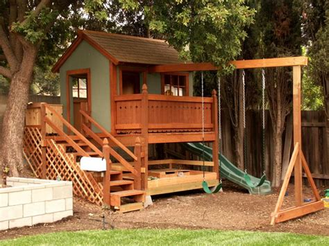 Backyard Building Ideas Build A Better Backyard Easy Diy Outdoor Projects Midcityeast