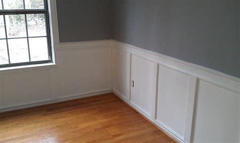 Painting Wainscoting by Wainscoting Home Furnishings