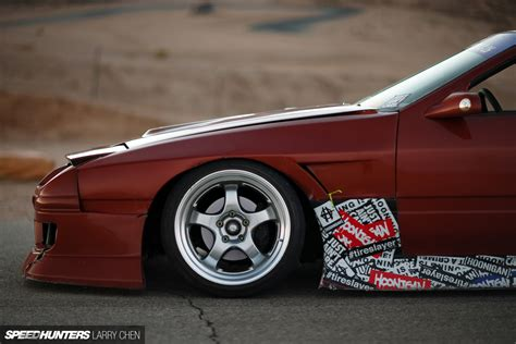 ricer rx7 meet shark the ricer speedhunters