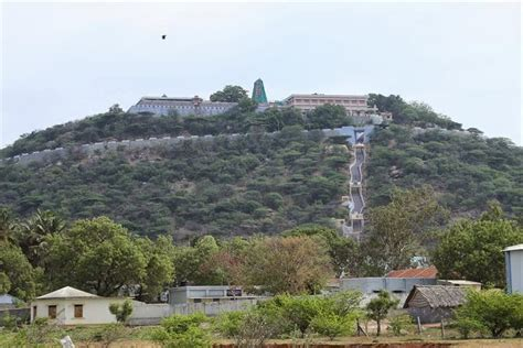 hill temples subramanya swamy temple sivan malai