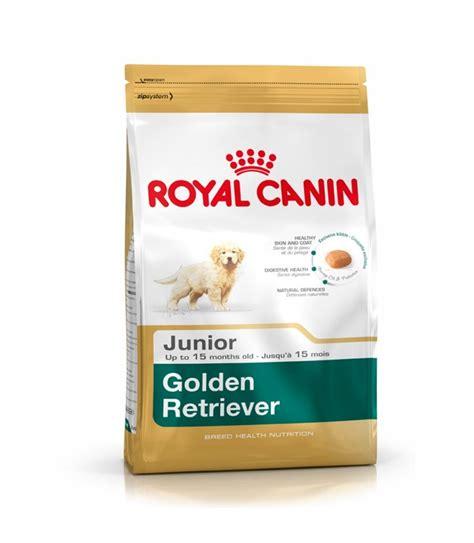 golden retriever royal canin royal canin golden retriever junior moomoopets sg singapore s pet supplies shop