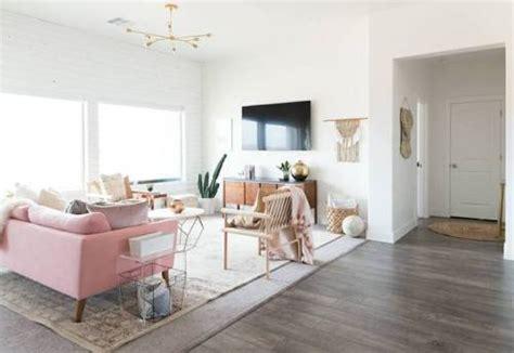 Loft Design Inspiration Vintage Livingroom