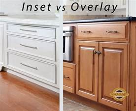 overlay kitchen cabinets kitchen remodel decisions overlay vs inset cabinetry