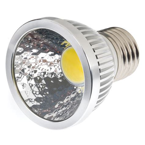 Par16 Led Light Bulbs Par16 Led Bulb 40 Watt Equivalent Led Spotlight Bulb 400 Lumens Landscaping Mr Jc Bi Pin
